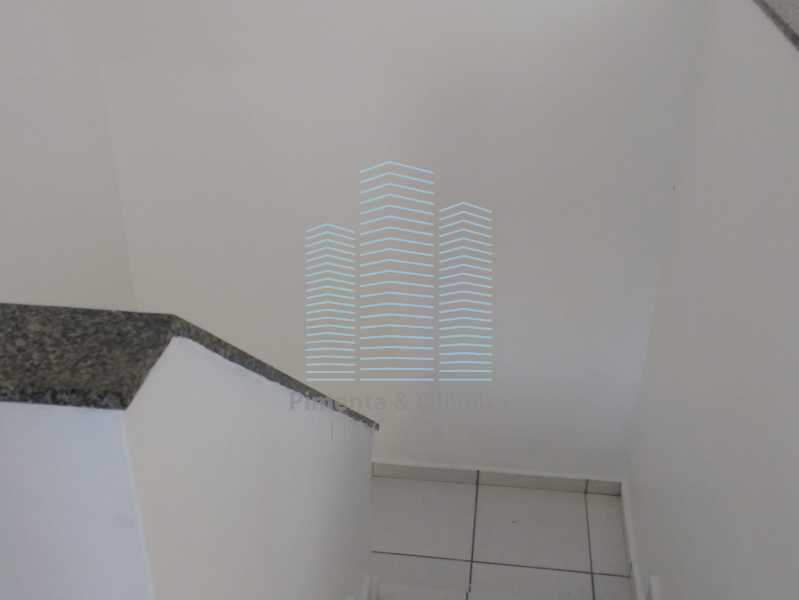 04 - Apartamento Taquara Jacarepaguá. - POAP20661 - 5