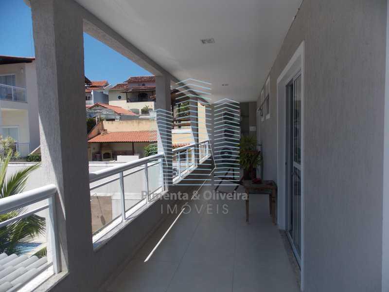 13 - Casa Anil Jacarepaguá - POCN50028 - 14