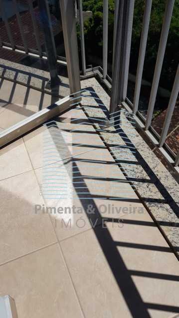 06 - Apartamento Taquara Jacarepaguá - POAP20669 - 7