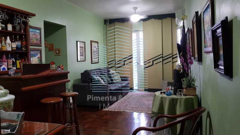01 - Apartamento Taquara Jacarepaguá - POAP20669 - 3