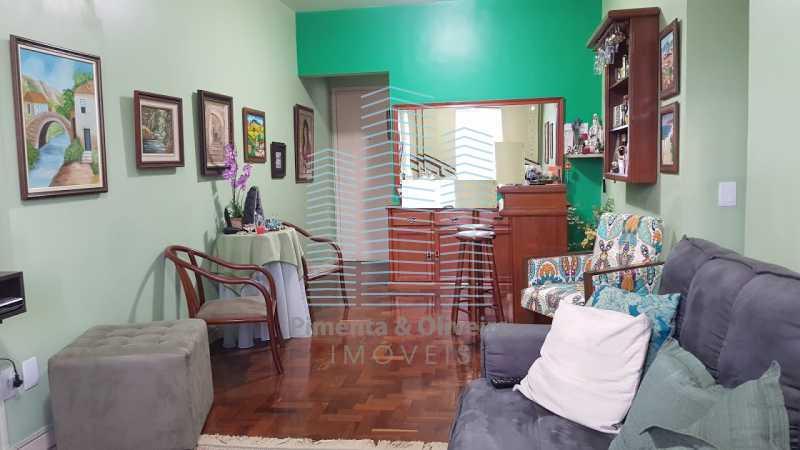 02 - Apartamento Taquara Jacarepaguá - POAP20669 - 1