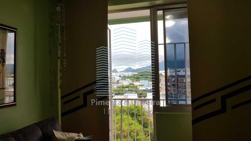 04 - Apartamento Taquara Jacarepaguá - POAP20669 - 5