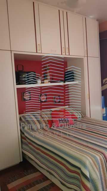 07 - Apartamento Taquara Jacarepaguá - POAP20669 - 8