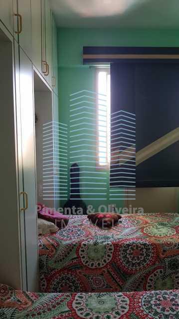 12 - Apartamento Taquara Jacarepaguá - POAP20669 - 13