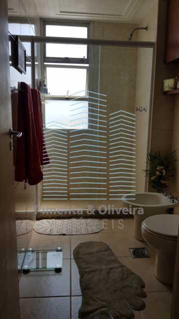 10 - Apartamento Taquara Jacarepaguá - POAP20669 - 11