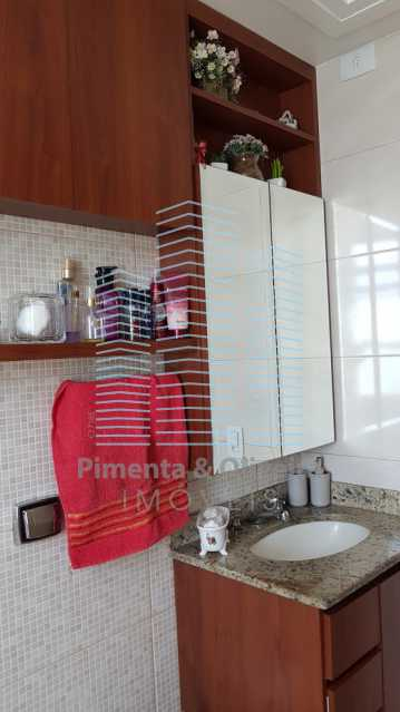 13 - Apartamento Taquara Jacarepaguá - POAP20669 - 14
