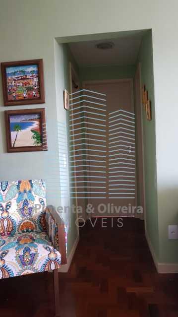 03 - Apartamento Taquara Jacarepaguá - POAP20669 - 4