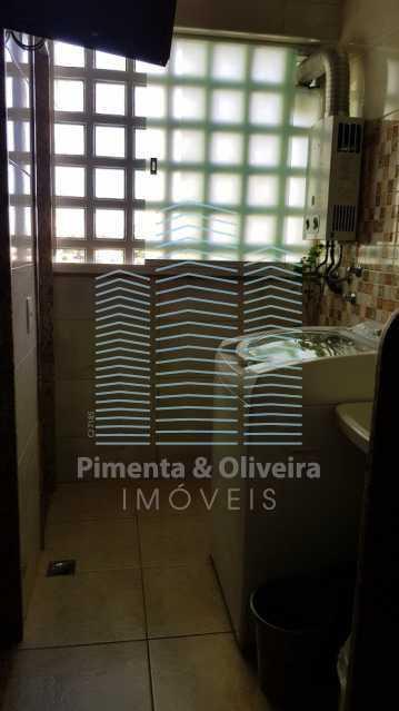 16 - Apartamento Taquara Jacarepaguá - POAP20669 - 17