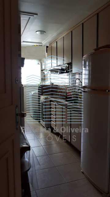 15 - Apartamento Taquara Jacarepaguá - POAP20669 - 16
