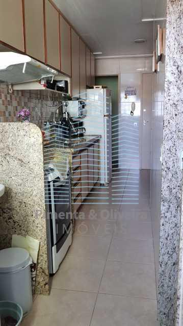 14 - Apartamento Taquara Jacarepaguá - POAP20669 - 15