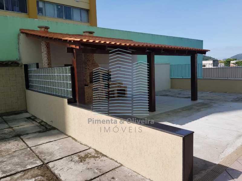 22 - Apartamento Taquara Jacarepaguá - POAP20669 - 24