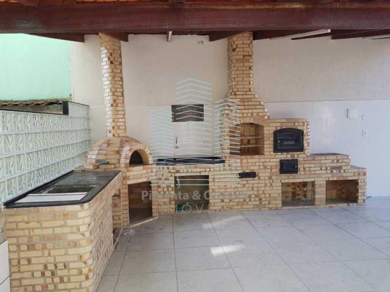 21 - Apartamento Taquara Jacarepaguá - POAP20669 - 23