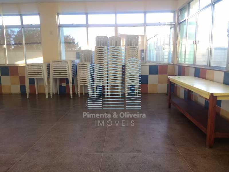 20 - Apartamento Taquara Jacarepaguá - POAP20669 - 22
