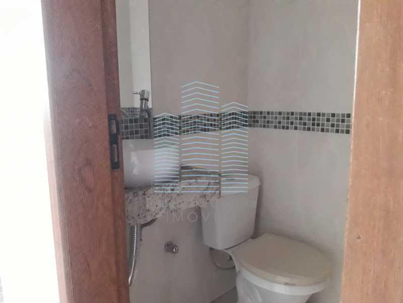 04 - Casa Pechincha Jacarepaguá - POCN30145 - 5