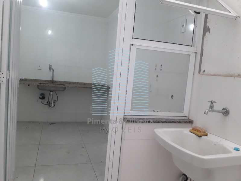 08 - Casa Pechincha Jacarepaguá - POCN30145 - 9