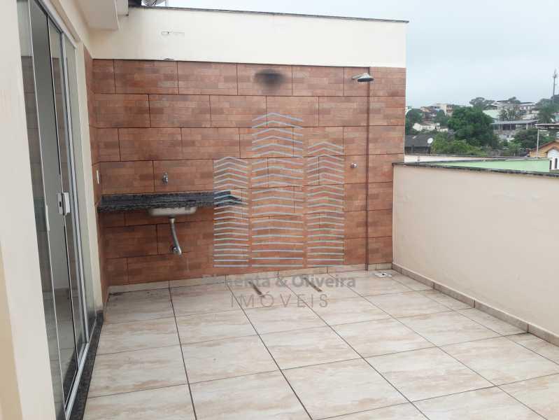 14 - Casa Pechincha Jacarepaguá - POCN30145 - 15
