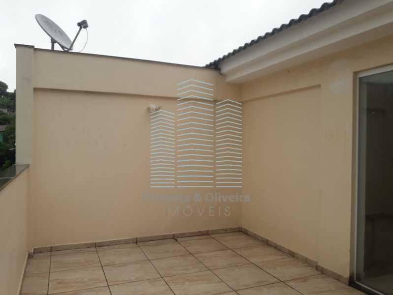 15 - Casa Pechincha Jacarepaguá - POCN30145 - 16