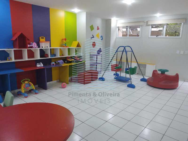 05081e67-1cdd-445b-b684-e4bb16 - Apartamento Taquara Jacarepaguá. - POAP20673 - 14