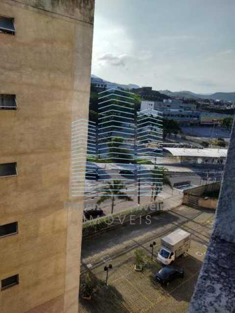 928031000100095 - Apartamento Taquara Jacarepaguá. - POAP20673 - 18