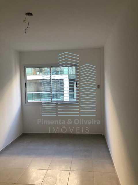 05 - Apartamento Pechincha Jacarepaguá. - POAP20678 - 6