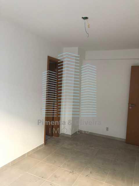 03 - Apartamento Pechincha Jacarepaguá. - POAP20678 - 4