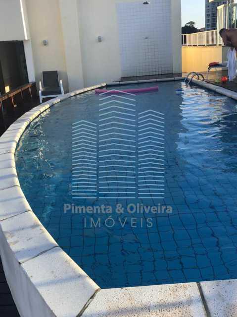 14 - Apartamento Pechincha Jacarepaguá. - POAP20678 - 15