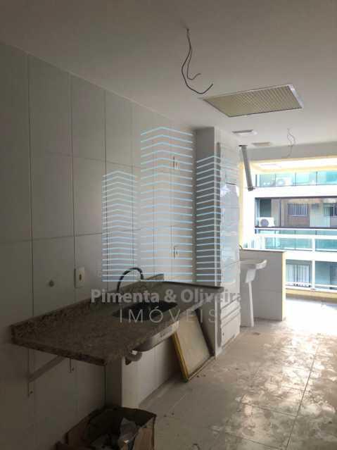 13 - Apartamento Pechincha Jacarepaguá. - POAP20678 - 14
