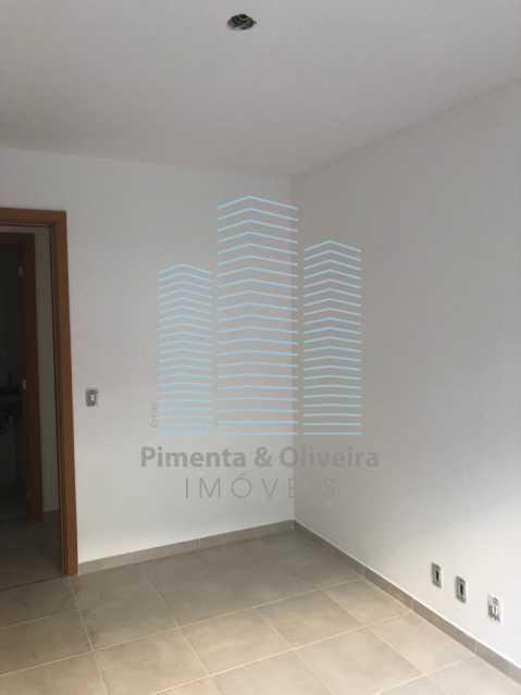 07 - Apartamento Pechincha Jacarepaguá. - POAP20678 - 8