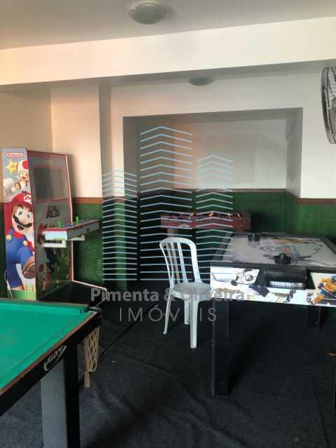17 - Apartamento Pechincha Jacarepaguá. - POAP20678 - 18
