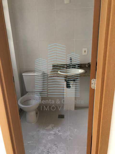 08 - Apartamento Pechincha Jacarepaguá. - POAP20678 - 9