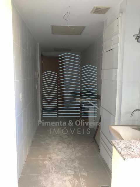 12 - Apartamento Pechincha Jacarepaguá. - POAP20678 - 13