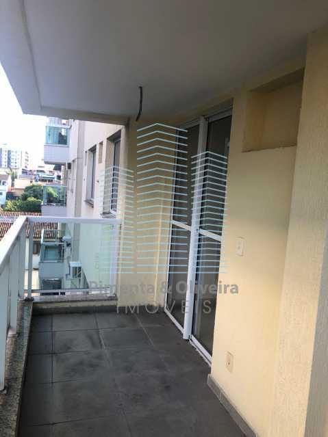 04 - Apartamento Pechincha Jacarepaguá. - POAP20678 - 5