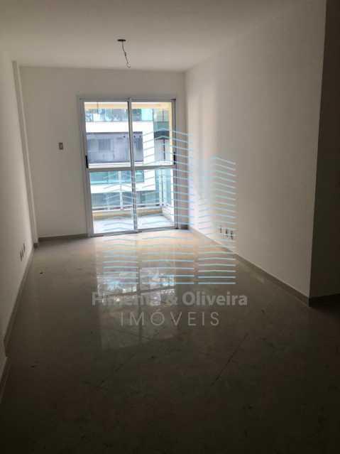 01 - Apartamento Pechincha Jacarepaguá. - POAP20678 - 1