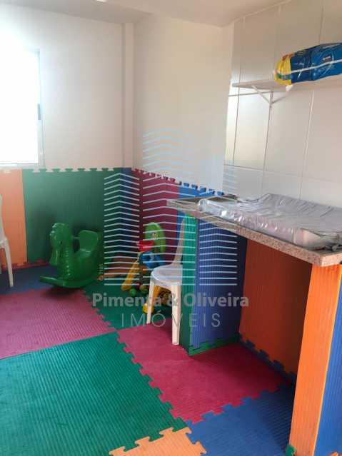 19 - Apartamento Pechincha Jacarepaguá. - POAP20678 - 20