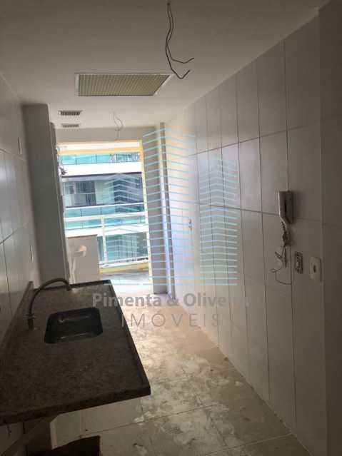11 - Apartamento Pechincha Jacarepaguá. - POAP20678 - 12