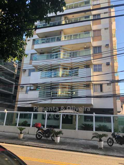 24 - Apartamento Pechincha Jacarepaguá. - POAP20678 - 26