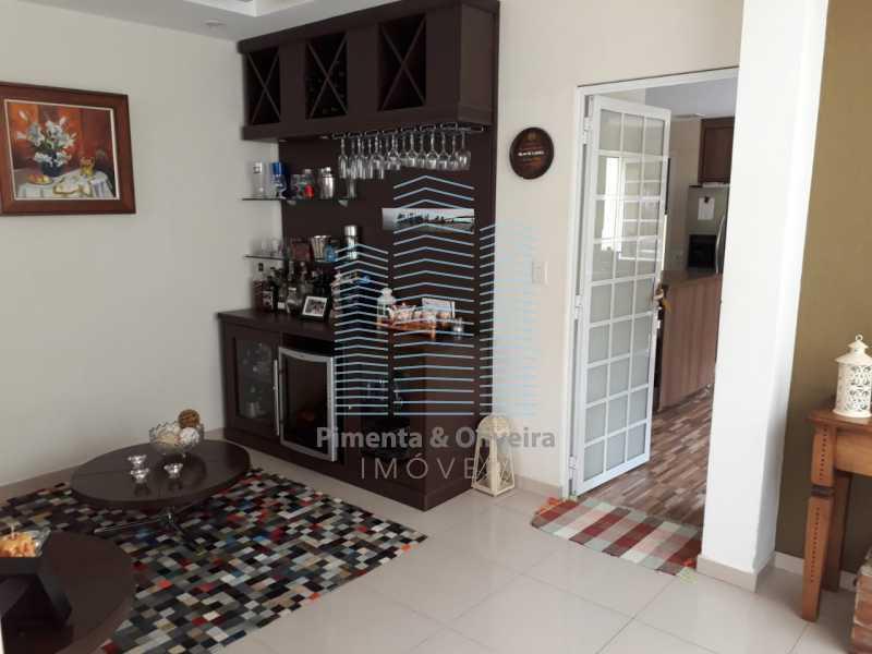 01 - Casa Pechincha Jacarepaguá. - POCN30149 - 4