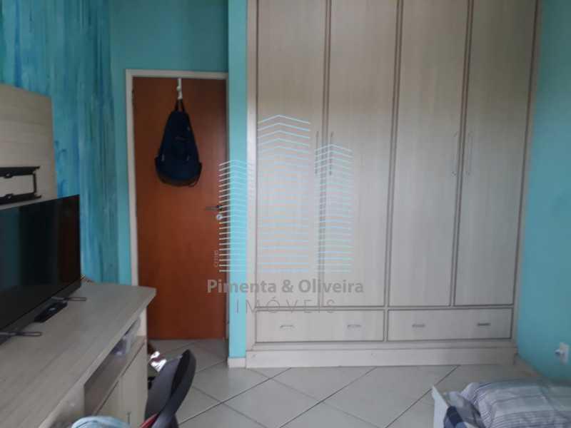 12 - Casa Pechincha Jacarepaguá. - POCN30149 - 16