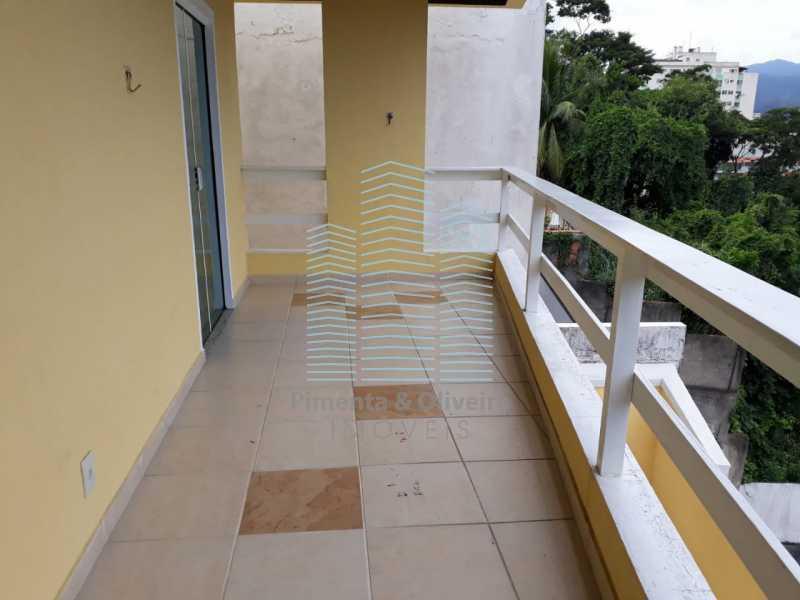 05 - Casa Pechincha Jacarepaguá. - POCN30149 - 9