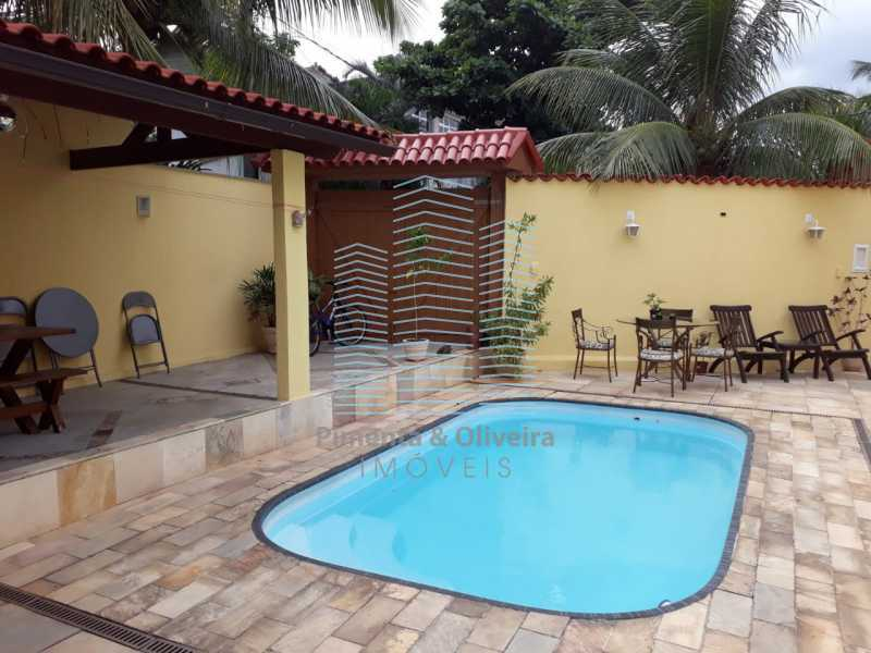 01.5 - Casa Pechincha Jacarepaguá. - POCN30149 - 3