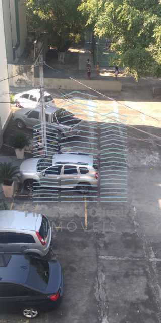 14 - Apartamento Anil Jacarepaguá - POAP20691 - 15
