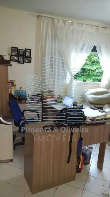 08 - Apartamento Anil Jacarepaguá - POAP20691 - 9