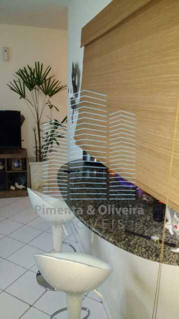 02 - Apartamento Anil Jacarepaguá - POAP20691 - 3