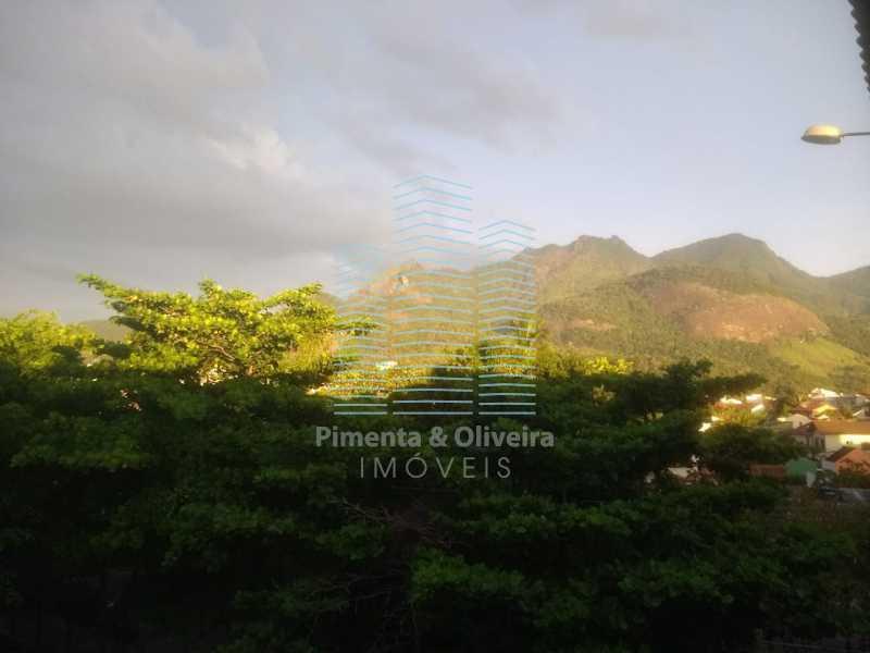 18 - Apartamento Anil Jacarepaguá - POAP20691 - 19