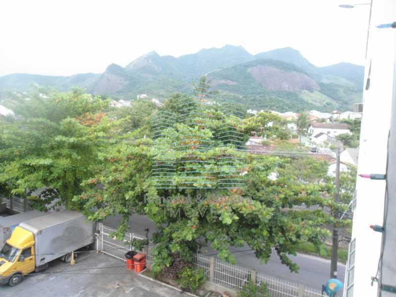 15 - Apartamento Anil Jacarepaguá - POAP20691 - 16
