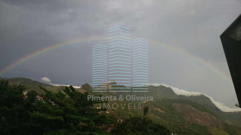 16 - Apartamento Anil Jacarepaguá - POAP20691 - 17