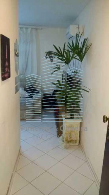 01 - Apartamento Anil Jacarepaguá - POAP20691 - 1