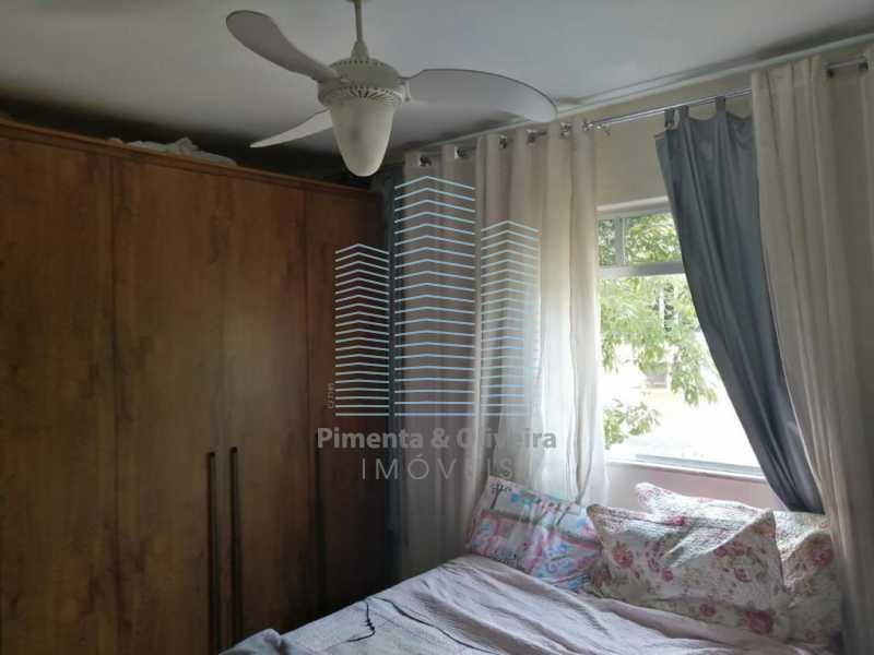 12 - Apartamento Anil Jacarepaguá - POAP20691 - 13