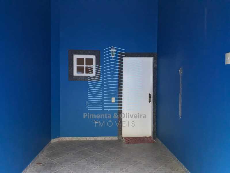 03 - Apartamento à venda Rua Lagoa Santa,Anil, Rio de Janeiro - R$ 950.000 - POAP30333 - 4