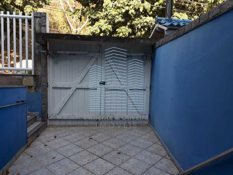04 - Apartamento à venda Rua Lagoa Santa,Anil, Rio de Janeiro - R$ 950.000 - POAP30333 - 5